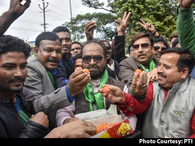 Video : JMM-Congress Unseats BJP In Jharkhand