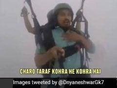 दिल्ली में ठंड का कहर, ट्विटर पर ट्रेंड कर रहा है #DilliKiSardi, लोग बना रहे हैं ऐसे Memes