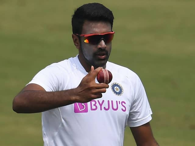Ravichandran Ashwin Schools User Who Tries To Troll Him For Environment-Friendly Tweet