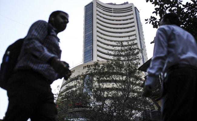 BSE Sensex Today LIVE Market Updates Sensex Nifty Trim Most Of Day Gains Amid Coronavirus Concerns