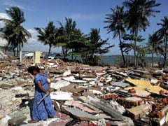 """Tsunami 2004 Still Haunts Me"": Asia Remembers Disaster That Killed 230,000"