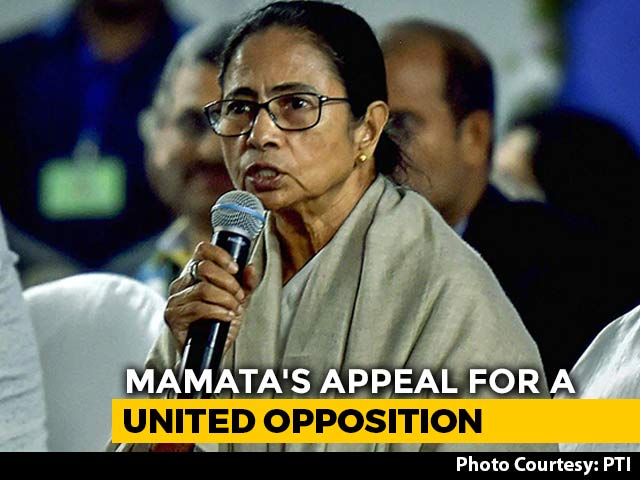Video : Sharad Pawar-Mamata Banerjee Joining Hands Against Citizenship Law?