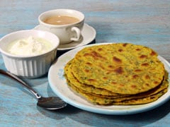 Healthy Breakfast: Not A Fan Of Avocado Toast? Make Parathas With The Superfood (Watch Recipe Video)