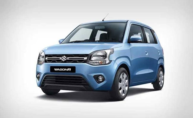 Maruti Suzuki has recalled 56,663 units of the WagonR.