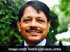 Special Protection Group Chief Arun Kumar Sinha Gets 1 Year Tenure Extension