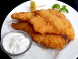 Video : Fish And Chips Recipe Video