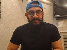 Aamir Khan on Cell Guru