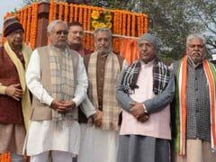 After Jharkhand Loss, BJP's Bihar Mission Is To Keep Nitish Kumar Happy