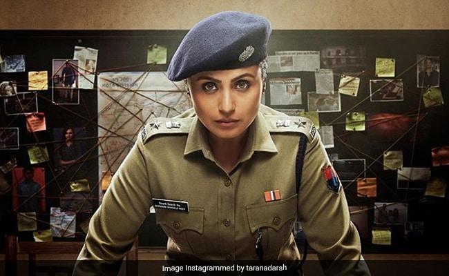 Mardaani 2 Box Office Collection Day 6: Rani Mukerji's Film Scores Rs 25 Crore