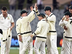 Australia vs New Zealand: Australia Unchanged For New Zealand Day-Night Test In Perth
