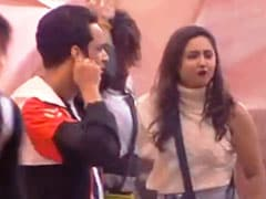 बिग बॉस में अरहान के सिर पर लगी चोट तो गुस्से में बेकाबू हुईं रश्मि देसाई और कर बैठीं कुछ ऐसा- देखें Video