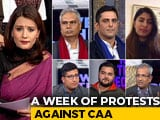 Video : Indian State: Intolerant Of Dissent?