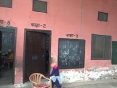 In Haryana Government School, 160 Students From 5 Classes Sit In 2 Rooms
