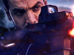 John Abraham Is Set To '<i>Attack</i>' Box Office On Independence Day