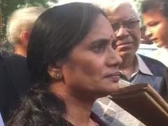 """Step Closer"": Nirbhaya's Mother To NDTV After Top Court Order On Convict"