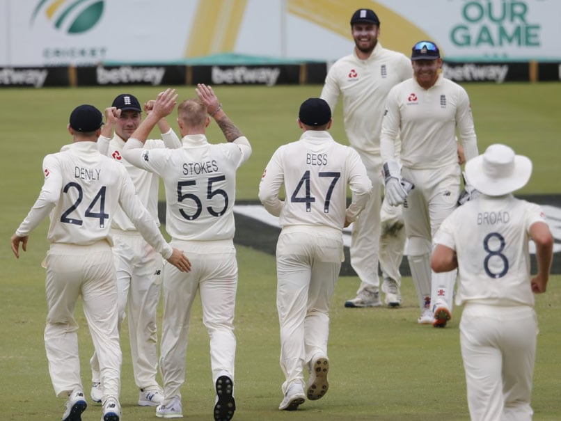England In Favour Of Reducing Test Match Duration To Four Days