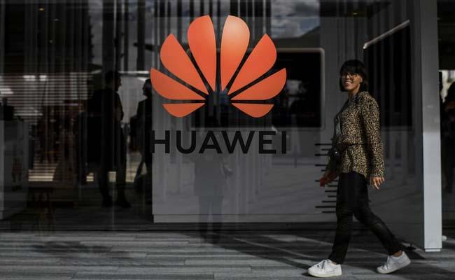 अमेरिका ने हुवावेई समेत चीन की अन्य प्रौद्योगिकी कंपनियों पर लगाया वीजा पाबंदी