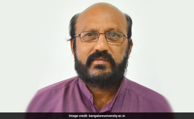 Sahitya Akademi Awardee G Nanjundan Found Dead At His House In Bengaluru