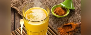 Health Benefits Of Turmeric Milk