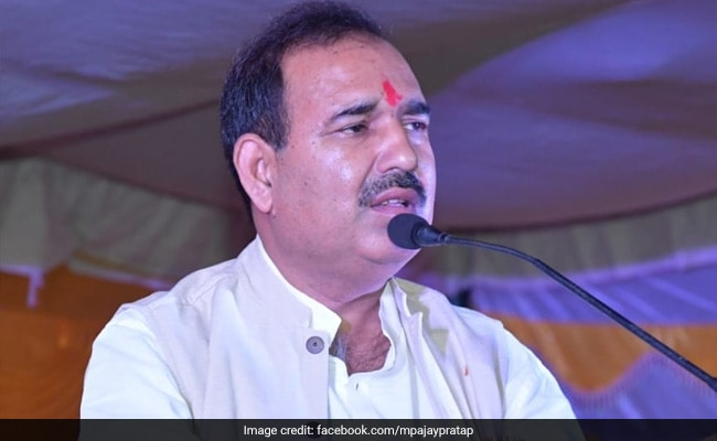 'Jaggery To Boost Immunity': BJP MP's Suggestion To Fight Pollution