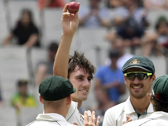 Australia In Complete Control As New Zealand Fight To Save 2nd Test