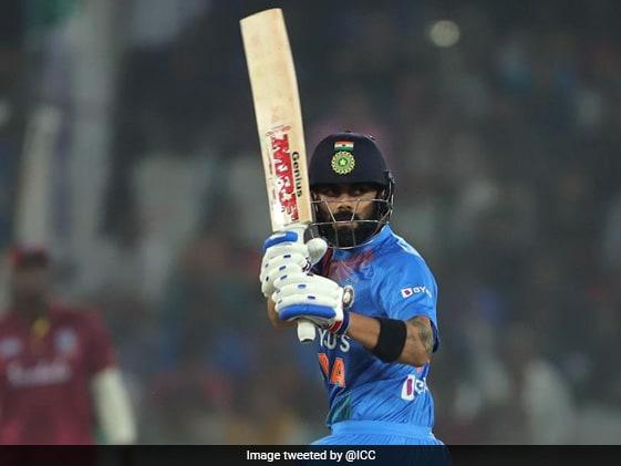 Ind vs WI T20I: इसलिए विराट कोहली ने युवाओं से की उनकी बल्लेबाजी का पहला हिस्सा न देखने की अपील