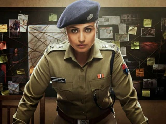 Review: Mardaani 2