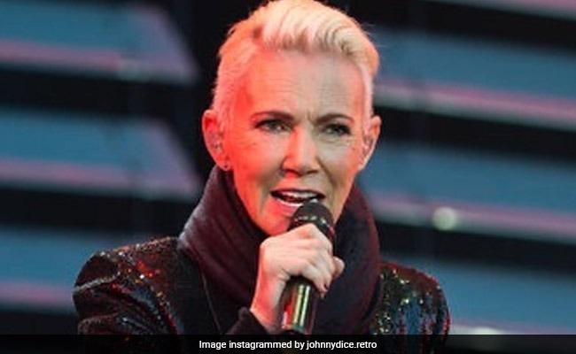 Roxette Star Marie Fredriksson Dies At 61