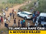 "Video : ""Been 7 Years, We Die Everyday"": Nirbhaya's Parents Back Telangana Cops"