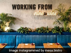 New in Town: The Gourmet Fare At Mesa Wine Bistro, Aerocity Makes A Startling Impression
