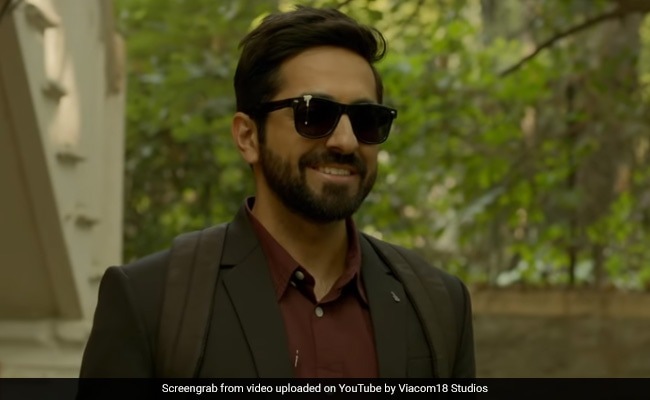 National Film Awards: What Best Actor Ayushmann Khurrana Posted And Tabu Commented