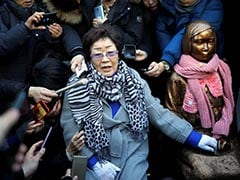 "Documents Show Japan Army Demanded 1 ""Comfort Woman"" Per 70 Soldiers In Wartime: Report"