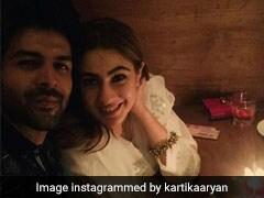 कार्तिक आर्यन सारा अली खान को बनाना चाहते हैं पत्नी! सोशल मीडिया पर छाया है Video
