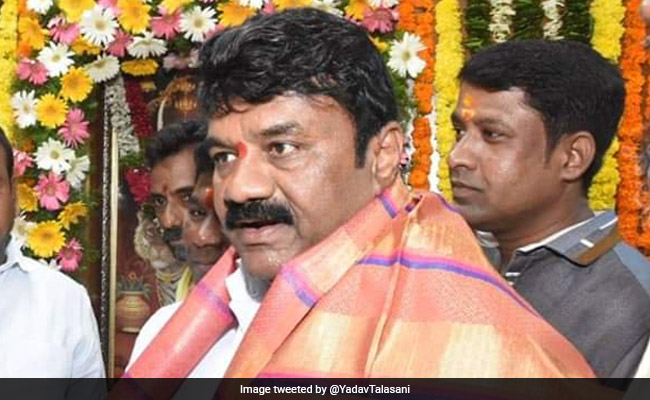 """Do Wrong, There'll Be An Encounter,"" Telangana Minister Warns Rapists"