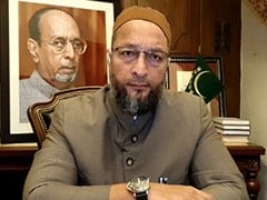 Asaduddin Owaisi Hits Out At General Bipin Rawat On
