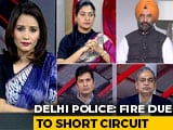 Video : Fire Kills Over 40 In Delhi: Who Is Responsible?
