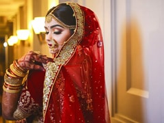 7 Top Wedding Trends No Bride Can Miss Out On This Season