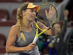 Caroline Wozniacki, Former World No. 1, To Retire After Australian Open