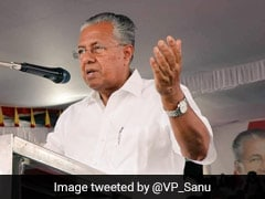 Will Not Object To CBI Probe Into Wayalar Rape, Murder Case: Pinarayi Vijayan