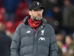 Liverpool Manager Jurgen Klopp Signs New Deal Until 2024