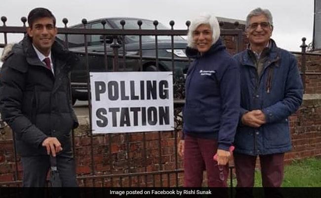 Narayana Murthy Son-In-Law Among Indian-Origin Winners In UK Polls