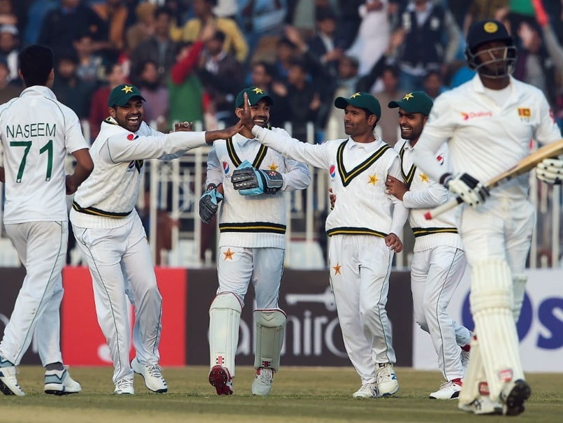 Pakistan vs Sri Lanka, 1st Test: Naseem Shah Shines On Day 1 To Put Pakistan In Control In Rawalpindi
