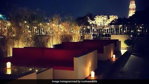 Try The New Winter Menu Of ROOH In Mehrauli To Warm Your Soul This Season