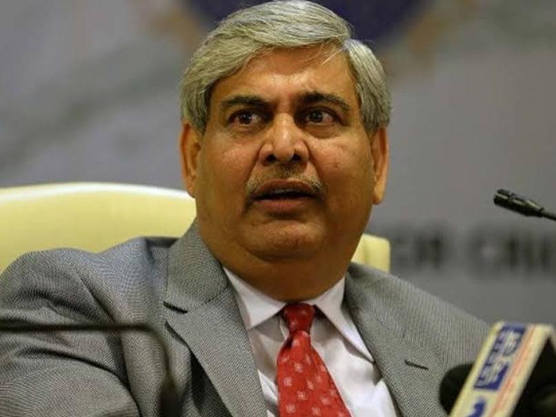 ICC Chairman Shashank Manohar Will Not Seek Third Term: Report