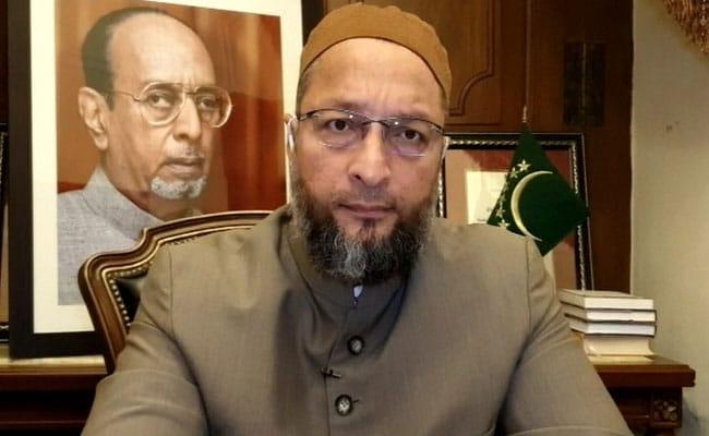 Asaduddin Owaisi Hits Out At General Bipin Rawat On 'De-Radicalisation' Remark