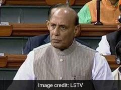 नागरिकता संशोधन कानून पर बोले रक्षा मंत्री राजनाथ, कहा - यह कानून मुस्लिम विरोधी नहीं