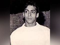 How Salman Khan Got His First Advert: 'Dived Into The Water' To Impress A Girl