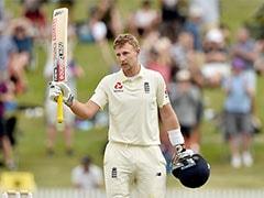 New Zealand vs England: England Behind New Zealand Despite Joe Root, Rory Burns Centuries