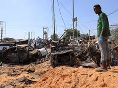 Al Qaeda Ally Claims Responsibility For Somalia Blast That Killed 90