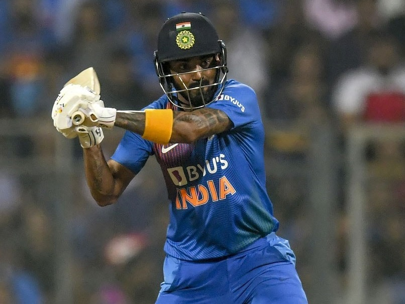 "India vs West Indies: KL Rahul Says India ""Looking To Work On"" Batting First In T20Is"